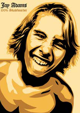 Young jay adams interview